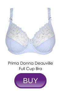 Prima Donna Deauville Full Cup Bra