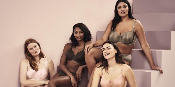 Prima donna Every Woman Skin Tone Bras