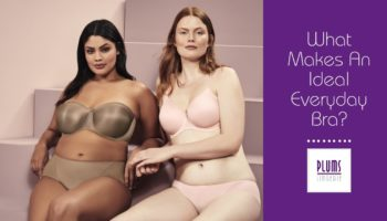 What Makes An Ideal Everyday Bra