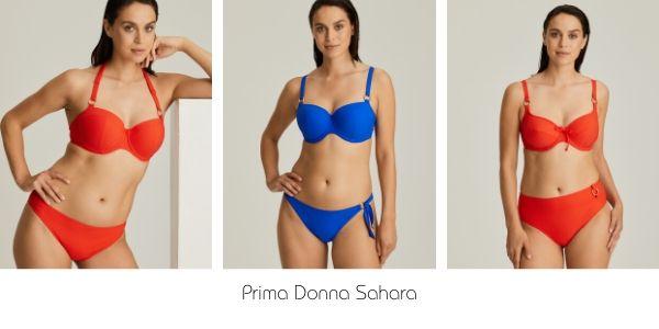 Prima Donna Sahara Bikinis