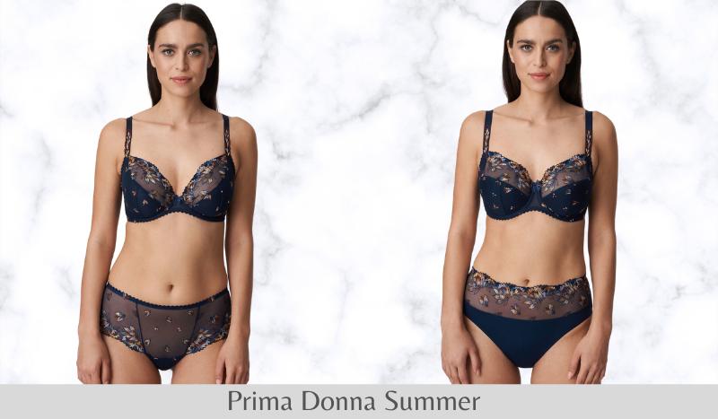 Prima Donna Summer Bra