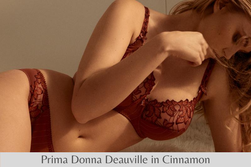 Prima Donna Deauville Bra
