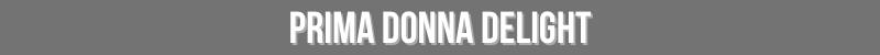 Prima Donna Delight Lingerie